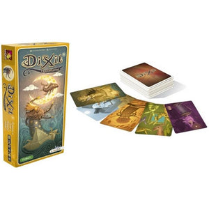 Dixit - Daydreams Expansion - Game-Yarrawonga Fun and Games