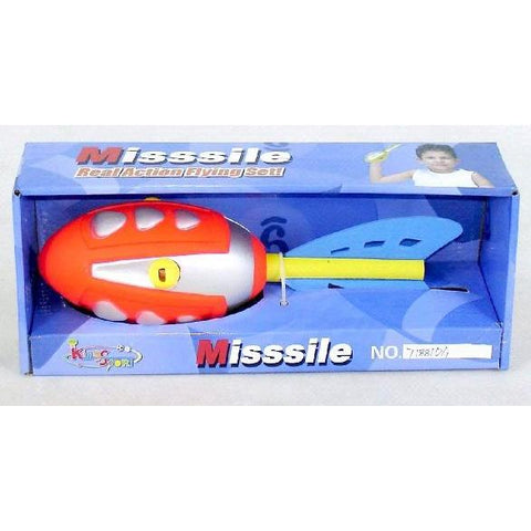 Flying Missile Toy-Yarrawonga Fun and Games