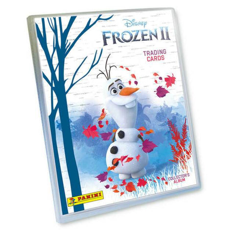 Frozen II Trading Cards - Mega Starter Pack-Yarrawonga Fun and Games