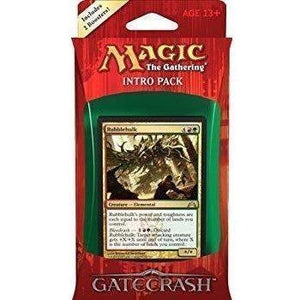 Gatecrash Intro Pack: Gruul Goliaths (Red/Green)-Yarrawonga Fun and Games
