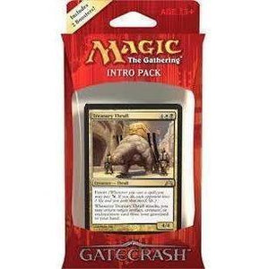 Gatecrash Intro Pack: Orzhov Oppression (White/Black)-Yarrawonga Fun and Games