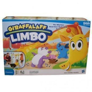 Giraffalaff Limbo Game-Yarrawonga Fun and Games