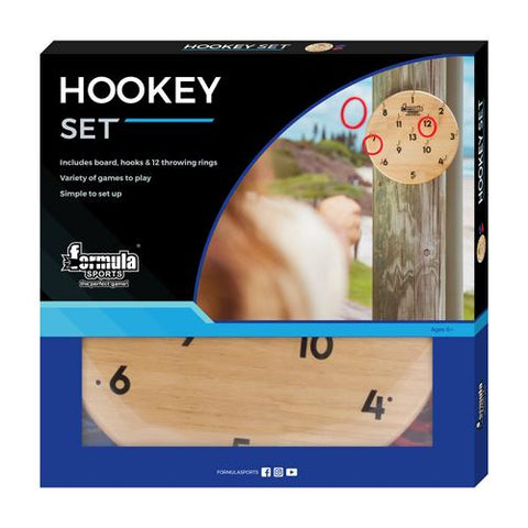 Hookey Set-Yarrawonga Fun and Games