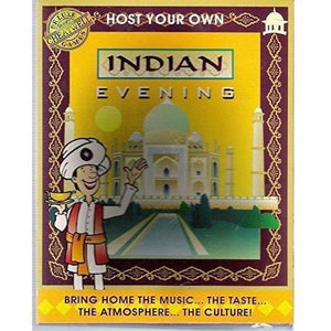 Host your own Indian Evening-Yarrawonga Fun and Games.
