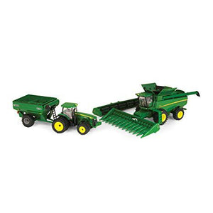 John Deere Harvesting Set-Yarrawonga Fun and Games