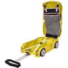 Kids Car Travel Case-Yarrawonga Fun and Games