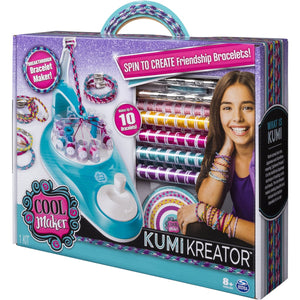 Kumi Kreator-Yarrawonga Fun and Games.