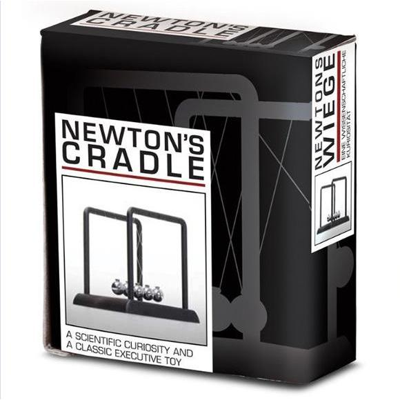 Mini Newtons Cradle-Yarrawonga Fun and Games