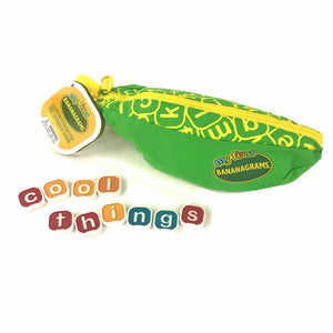 My First Bananagrams-Yarrawonga Fun and Games