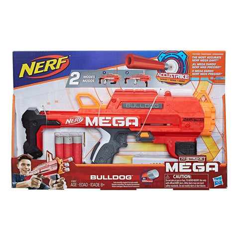 Nerf Mega Bulldog-Yarrawonga Fun and Games