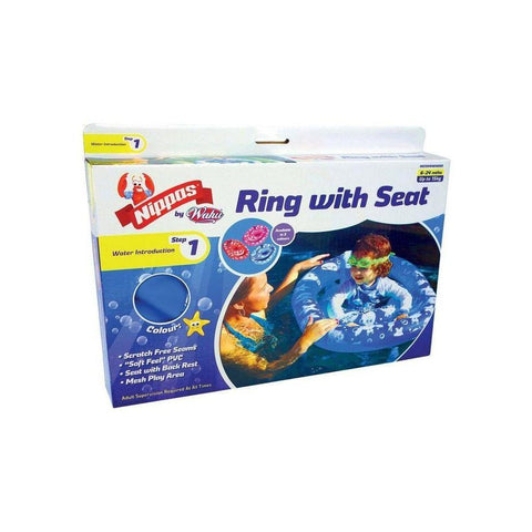 Nippas Ring with Seat-Yarrawonga Fun and Games.
