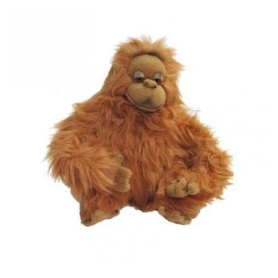 Orangutan Owen Soft Toy-Yarrawonga Fun and Games
