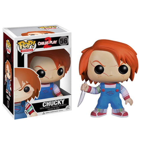Pop Vinyl - Chucky-Yarrawonga Fun and Games