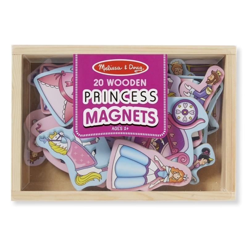 Princess Magnets-Yarrawonga Fun and Games