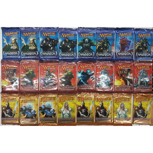 Ravnica Block - Draft Set of 24 boosters-Yarrawonga Fun and Games