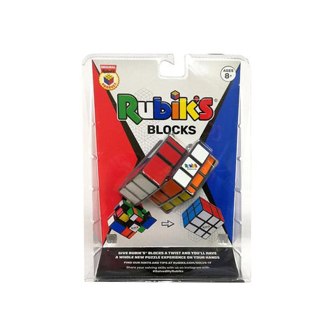 Rubik's Blocks-Yarrawonga Fun and Games