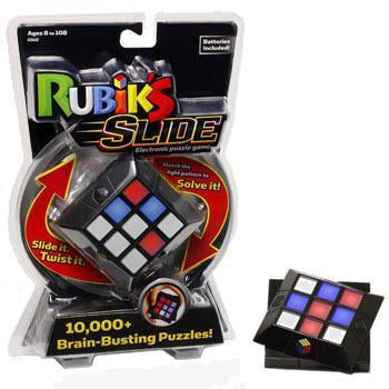 Rubik's Slide-Yarrawonga Fun and Games