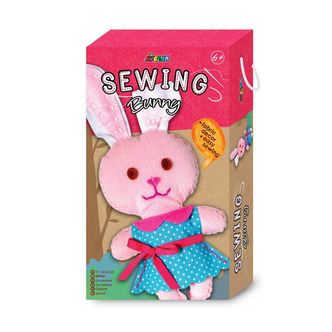 Sewing Kit - Bunny-Yarrawonga Fun and Games