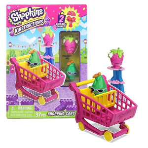 Shopkins - Kinstructions - Shopping Cart-Yarrawonga Fun and Games