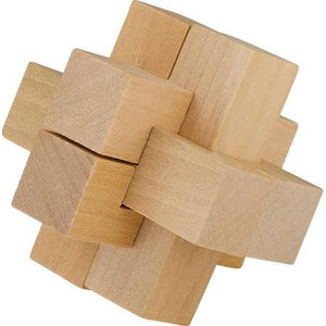 Small Wooden Puzzles - Various-Yarrawonga Fun and Games