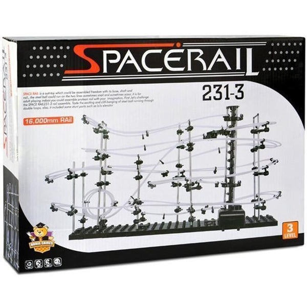 Space Rail 231-3-Yarrawonga Fun and Games