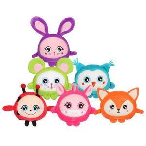 Squishimals - 32cm - 6 Designs-Yarrawonga Fun and Games