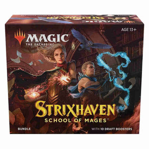 Strixhaven Set Bundle-Yarrawonga Fun and Games