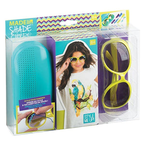 Style Me Up - Made in the Shade Sunglasses-Yarrawonga Fun and Games