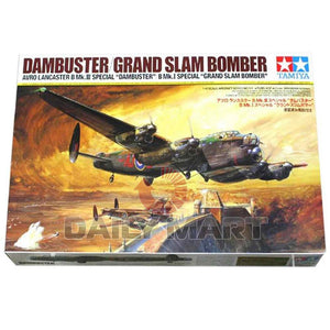 Tamiya - 1/:48 - 61111 - Dambuster-Yarrawonga Fun and Games