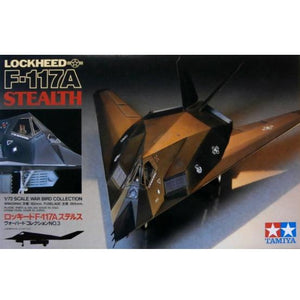 Tamiya - 1/:72 - 60703 - F-117A Stealth-Yarrawonga Fun and Games