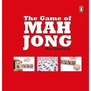 The game of Mah Jong Book-Yarrawonga Fun and Games