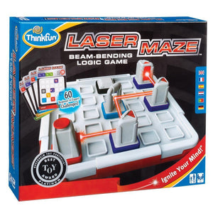 Thinkfun Laser Maze Puzzle-Yarrawonga Fun and Games