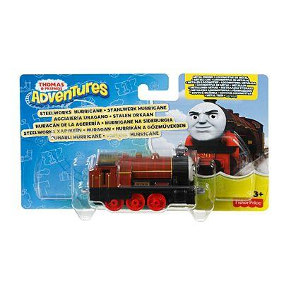 Thomas and Friends - Huricane-Yarrawonga Fun and Games