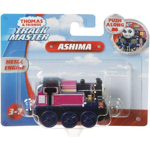 Thomas and Friends Trackmaster -Ashima-Yarrawonga Fun and Games