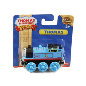 Thomas and Friends Wooden -Thomas-Yarrawonga Fun and Games