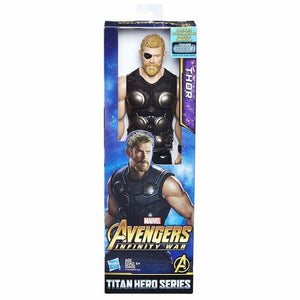 Thor Action Figure-Yarrawonga Fun and Games