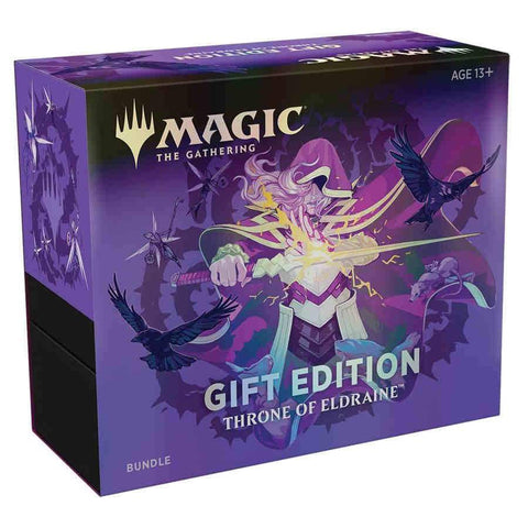 Throne of Eldraine - Gift Bundle-Yarrawonga Fun and Games