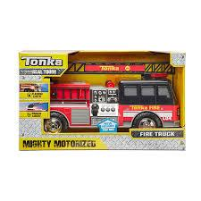 Tonka Might Motorized Fire Truck-Yarrawonga Fun and Games