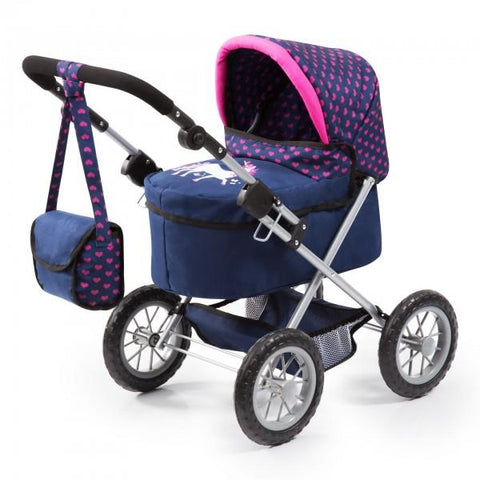 Trendy Dolls Pram-Yarrawonga Fun and Games