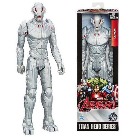 Ultron Action Figure-Yarrawonga Fun and Games.