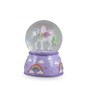 Unicorn Water Ball - Medium - Musical-Yarrawonga Fun and Games