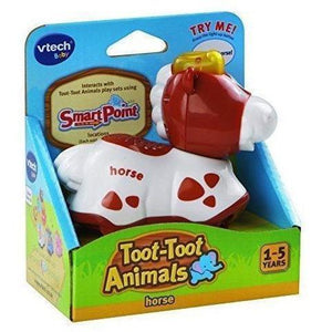 Vtech - Toot Toot Animals Horse-Yarrawonga Fun and Games