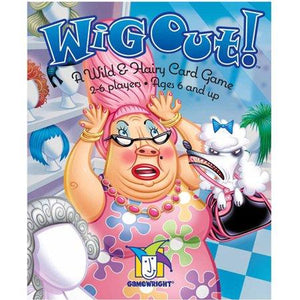 Wig Out - Card Game-Yarrawonga Fun and Games