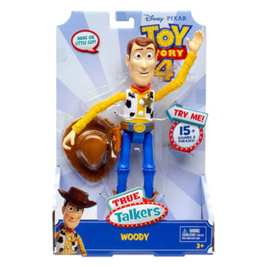 Woody True Talker