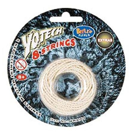 Yotech - YoYo Strings-Yarrawonga Fun and Games