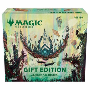 Zendikar Rising - Gift Box-Yarrawonga Fun and Games