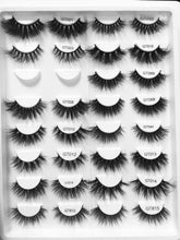 Load image into Gallery viewer, Wholesale Lashes