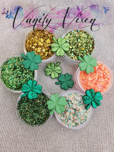 St. Pattys Day Collection