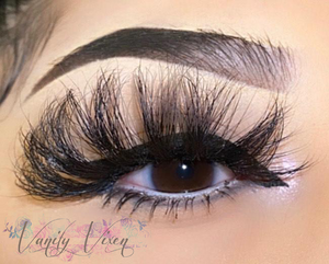 Glow Getter Lashes
