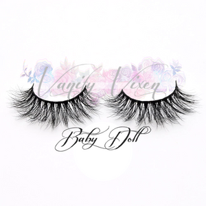 Baby Doll Lashes